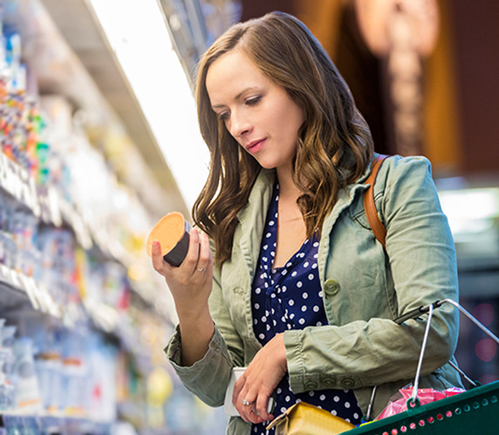 Food For Thought - Five Common Food Additives To Look Out For
