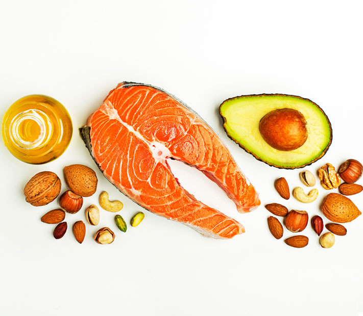 Not All Omega-3 Fatty Acids Are Created Equal