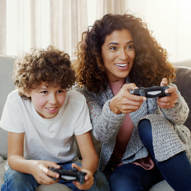 Playing Video Games Can Be Good For Your Brain