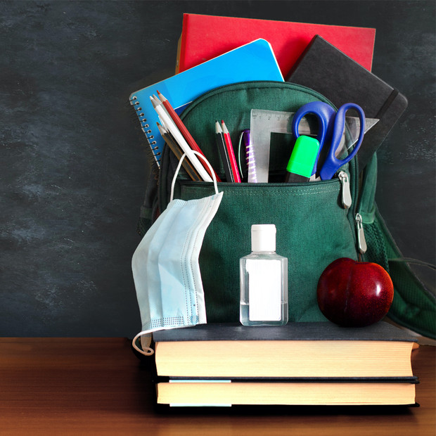 Memory Tips You Can Share With Your Kids Before Back-to-School Remote Learning