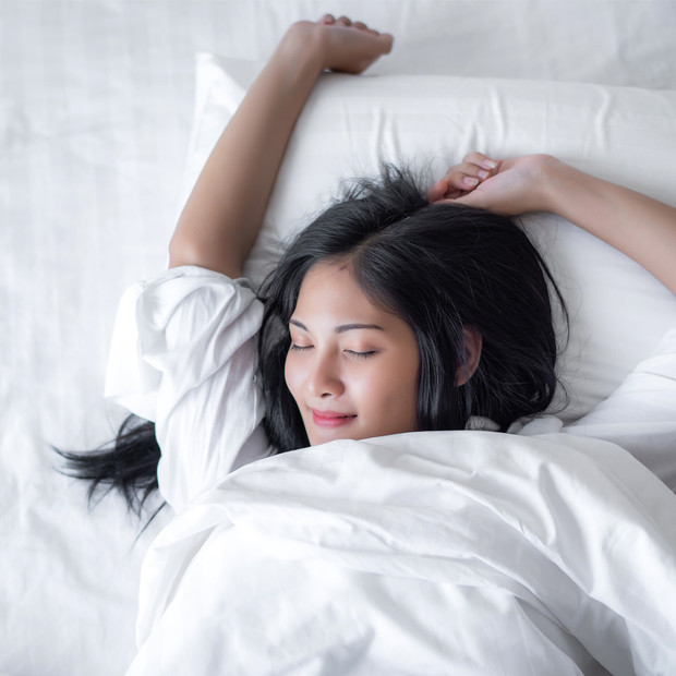 How to Maximize Your Sleep with a Nightly Routine