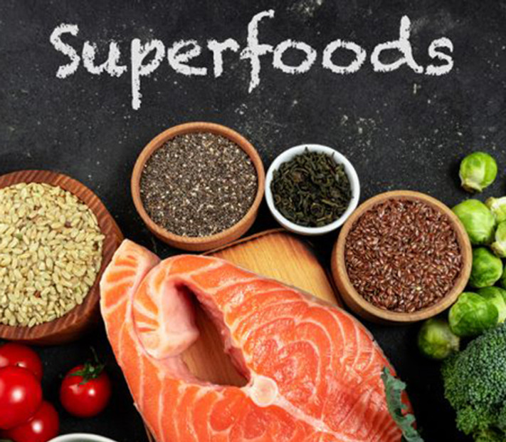 Superfoods For Your Brain That Are Already In Your Kitchen