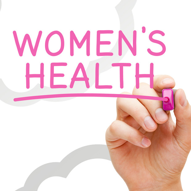 Celebrate Your Brain During National Women's Health Week