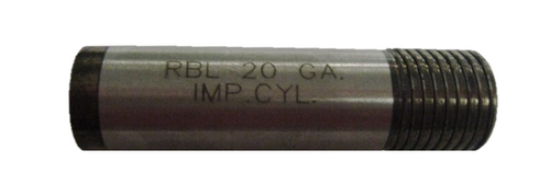 Gun Restoration Items - RBL Choke Tubes - Connecticut Shotgun