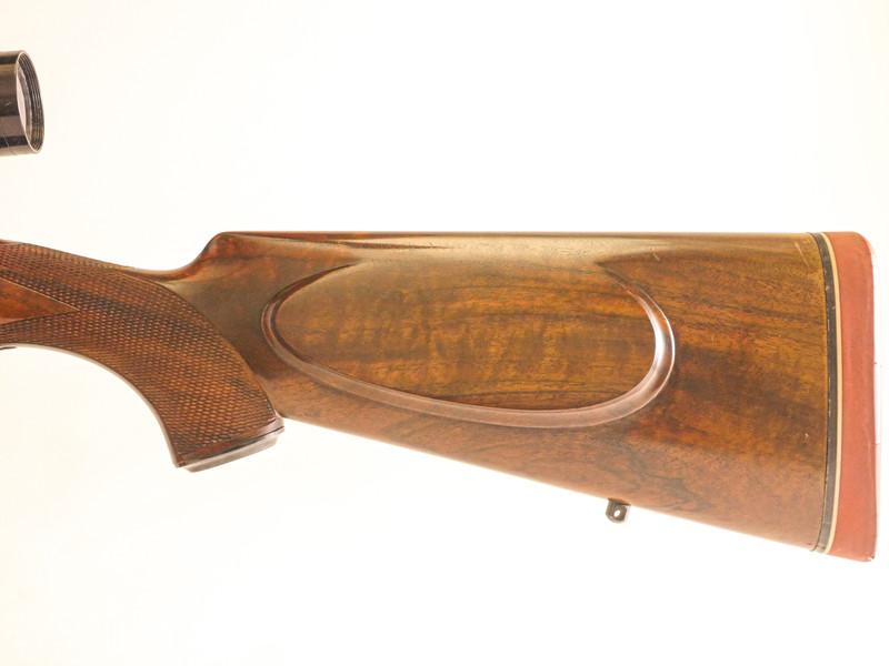 "Mauser - Argentine 1909 Custom, .300 Win Mag. 24"" Barrel. #50169"