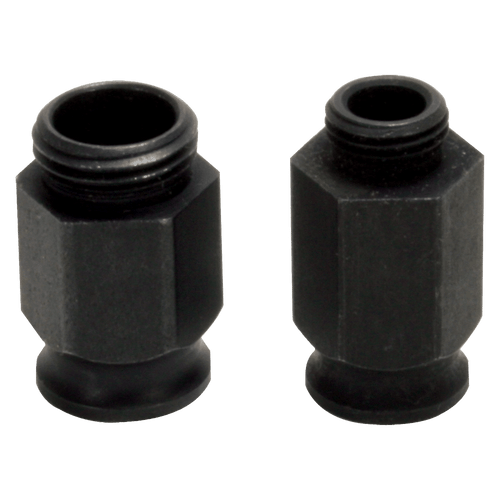 """1/2"""" and 5/8"""" Hole Saw Adapter Nuts"""