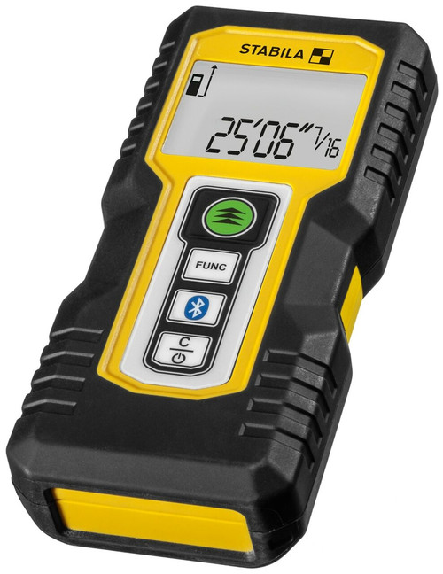 LD 250BT 165ft Bluetooth® Laser Distance Measurer (06250)