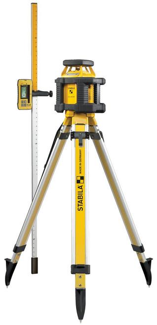 LAR 200 Exterior Rotating Laser (05500TR)