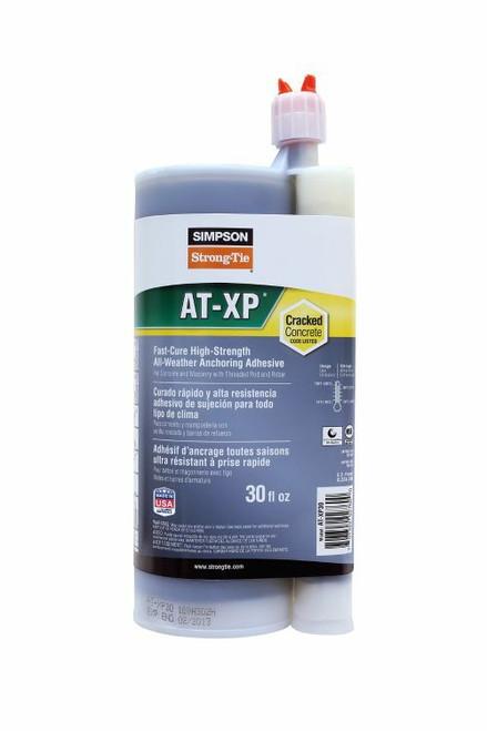 AT-XP® High-Strength Acrylic Adhesive