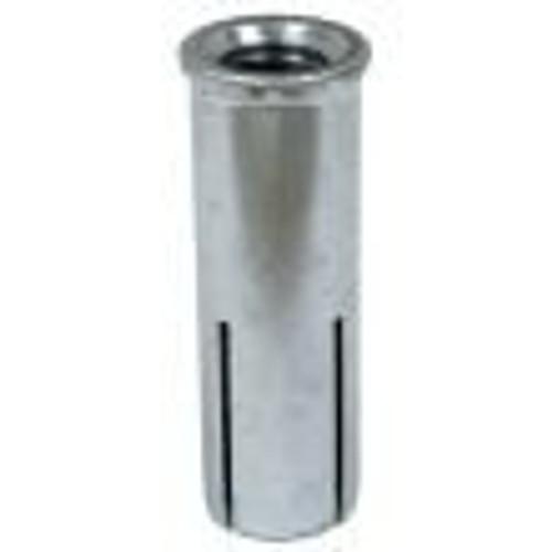 Lipped Drop-In Internally Threaded Anchor