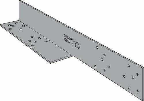 DSC Drag-Strut Connector