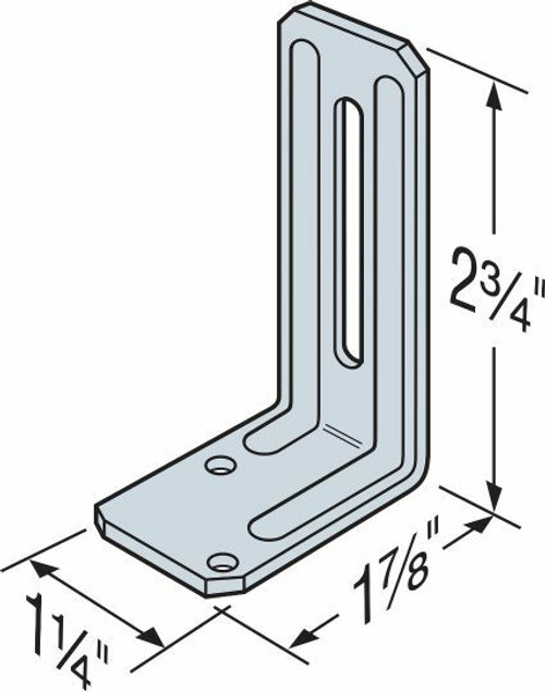 STC Roof Truss Clips