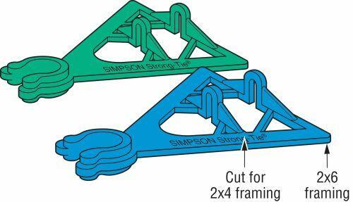 ABS Anchor Bolt Stabilizer