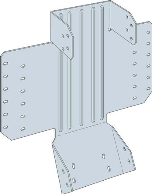 LSU Adjustable Rafter Hanger