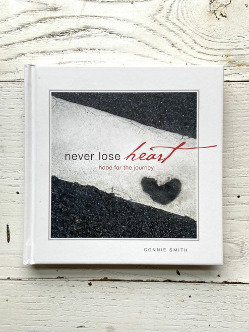 Never Loose Heart