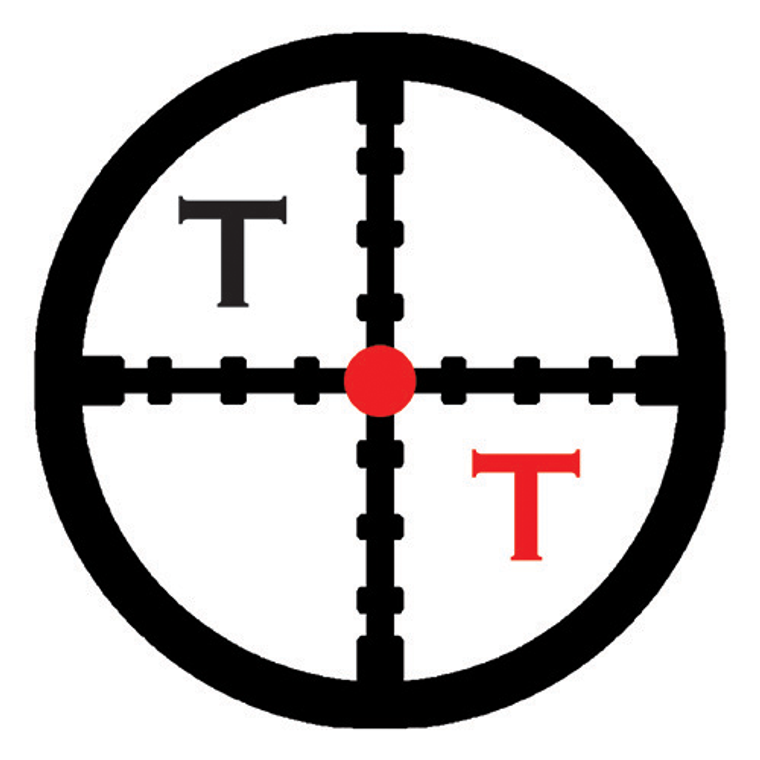 Print Your Own Shooting Targets On Site