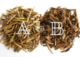 Quiz: Which is the better Houjicha?