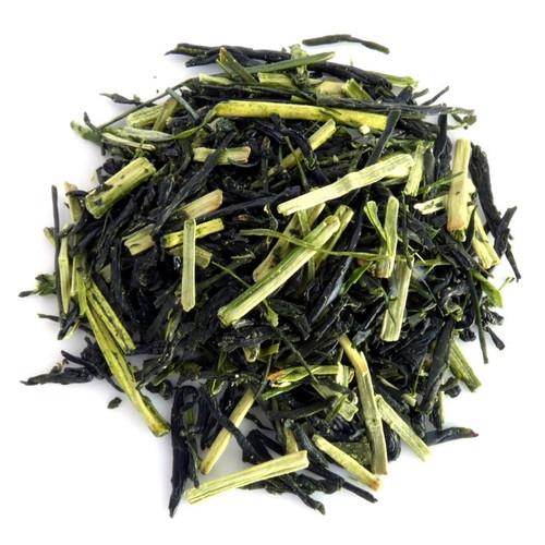 Premium Grade Karigane Tea (Twig Tea) from Taniguchien