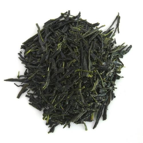 Eighty-Eighth Night Tea (Hachijyu-Hachiya) Premium-Grade Sencha 100g by Taniguchien