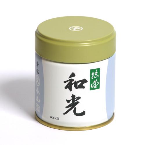 Wakou (Matcha) by Marukyu Koyamaen (40g can) product photo