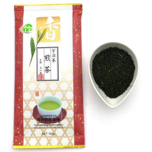 Sencha Takejirushi 100g by Taniguchien tea