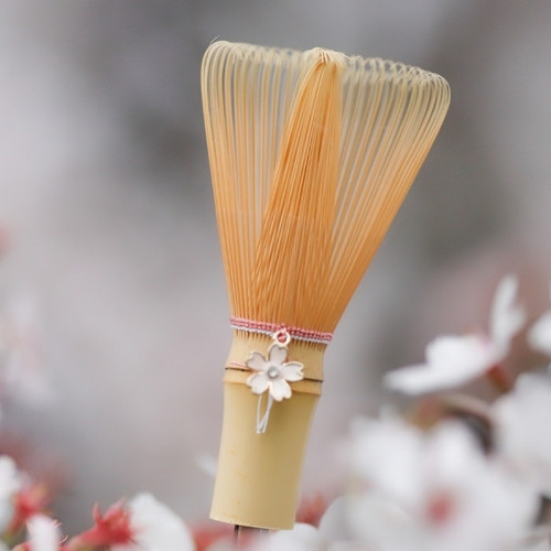 Takayama Chasen Bamboo Whisk Emi