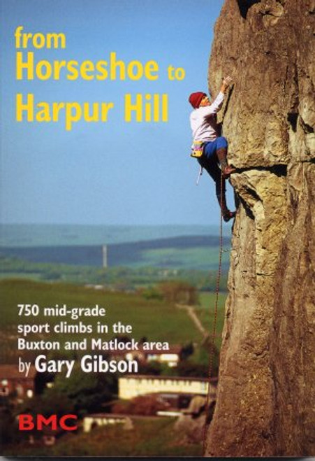 BMC Guidebook - From Horseshoe to Harpur Hill