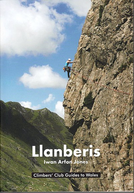 Llanberis. Climbers' Club Guide to Wales (Climbers' Club)