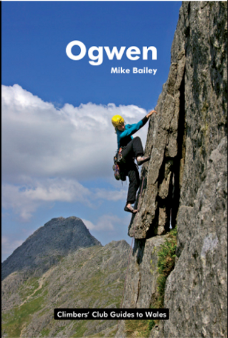 Ogwen. Climbers' Club Guide to North Wales (Climbers' Club)