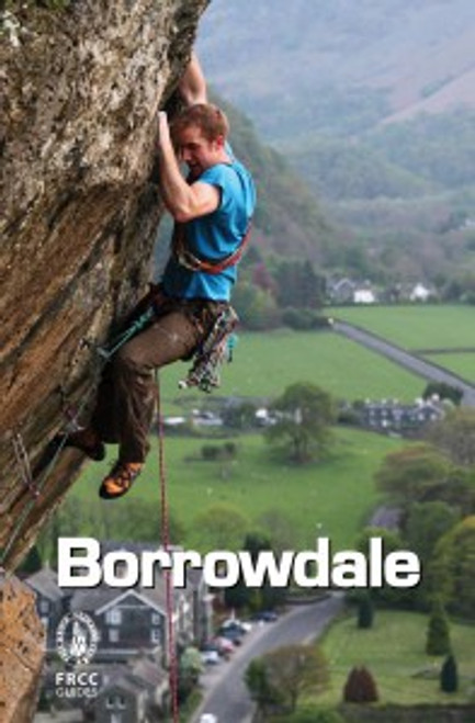 Borrowdale (Fell & Rock Climbing Club)