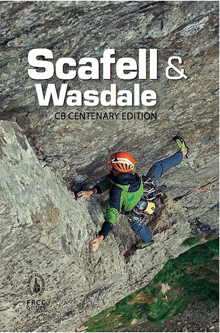 Scafell & Wasdale  (Fell & Rock Climbing Club)