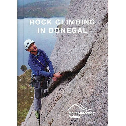 MCI - Rock Climbing in Donegal