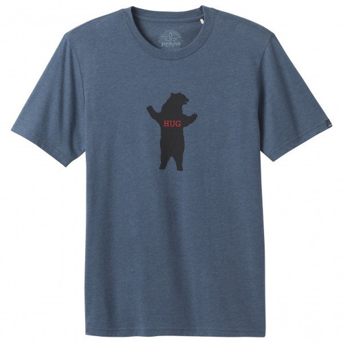 Bear Squeeze Journeyman T-Shirt