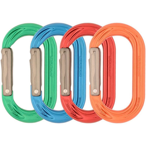 Perfect O Pack - Blue, Green, Orange, Red