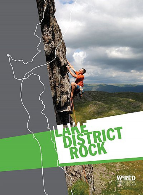 FRCC - Lake District Rock