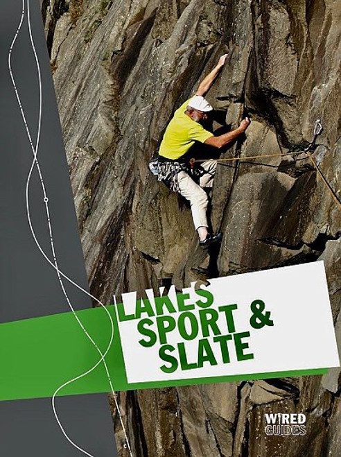 FRCC / Wired - Lakes Sport & Slate