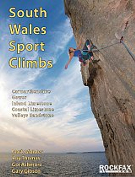 South Wales Sport Climbs