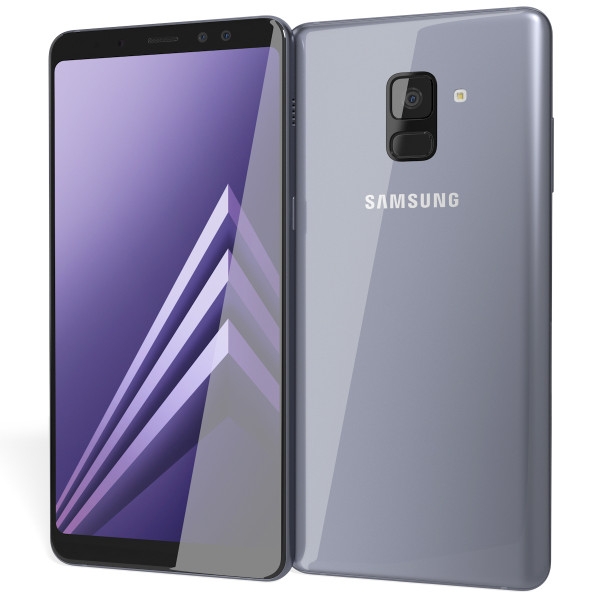 Galaxy  A8 32gb