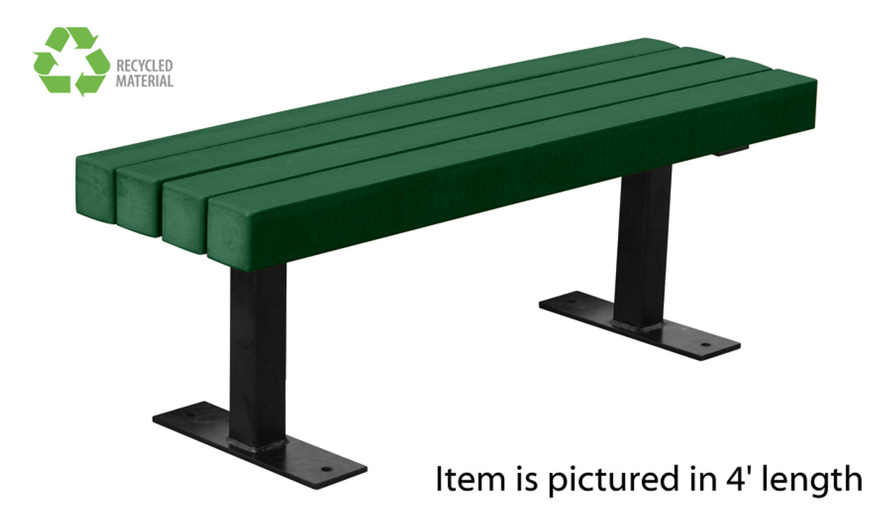 Awe Inspiring Trailside Bench Park Benches Tapco Forskolin Free Trial Chair Design Images Forskolin Free Trialorg