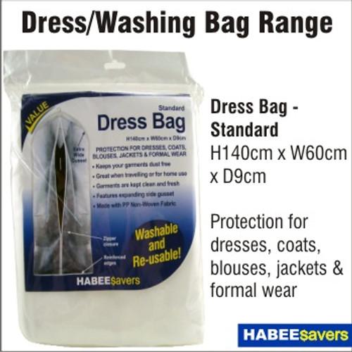 Dress Bag - 140cm x 60cm x 9cm