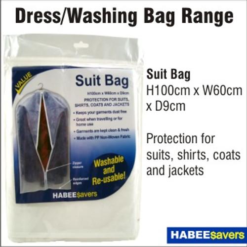 Suit Bag - 100cm x 60cm x 9cm