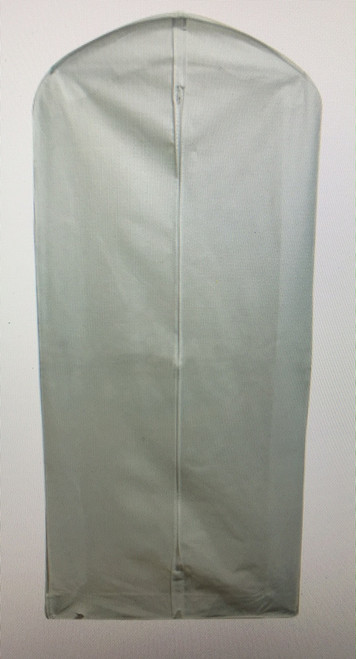 Garment Bag with handles - (Non Woven) - White