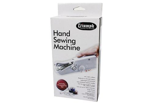 Triumph Handheld Sewing Machine
