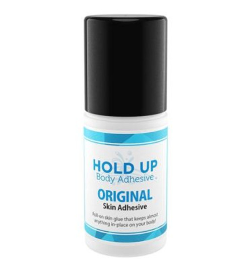 Hold Up - Original - Roll - On Body Adhesive