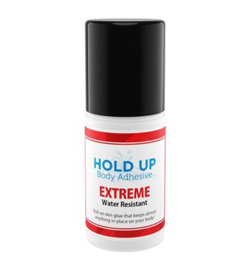 Hold Up - Extreme - Roll - On Body Adhesive