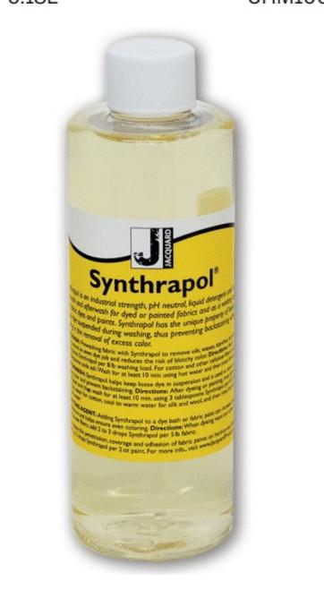 Jacquard Synthrapol