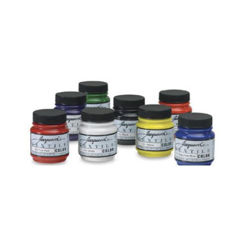 Jacquard Textile Colour