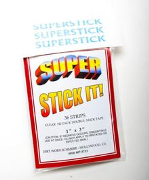 Super Stick It - 1 inch