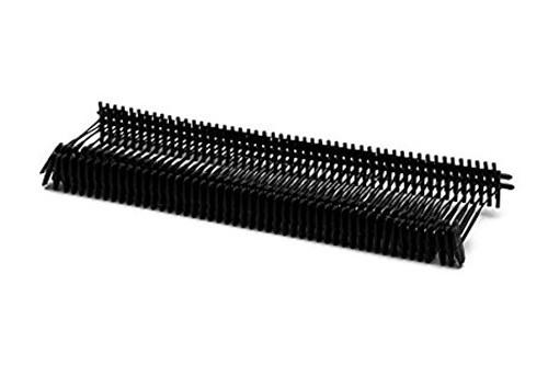 Standard Tagging Gun Inserts - Black 5000 pieces
