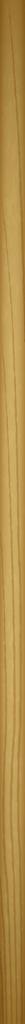 "Solid Teak Lumber Plank-1/2 x 1-3/4 x 72"" (6 feet)"